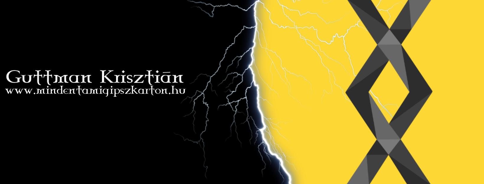 Guttman Krisztián e.v.