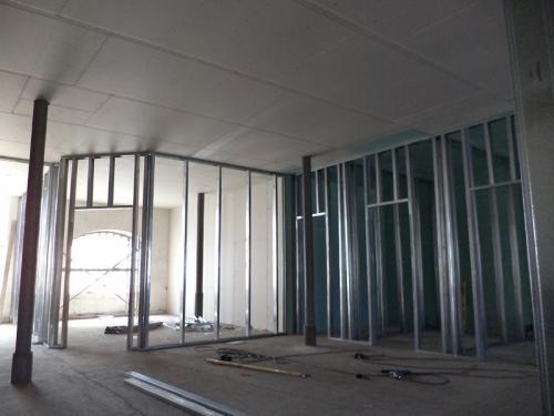 irodák kialakítása 1